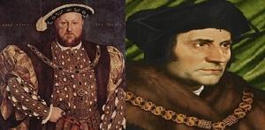 """რატომ დასაჯა ჰენრი VIII-მ """"უტოპიის"""" ავტორი თომას მორი?"""