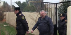 საქართველოდან გამქრალი მუხტარლი აზერბაიჯანის ციხეში 6 წელს გაატარებს