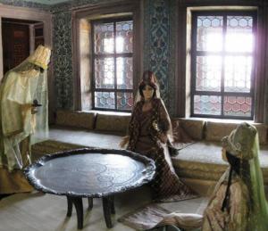 ქართველი დედა სულთნები ოსმალეთის იმპერიაში - ქართველი ქალების საოცარი წარმატება