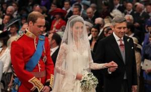როგორ ქორწინდებიან თანამედროვე პრინცები და პრინცესები