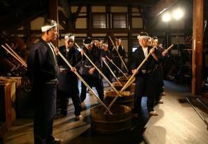 """რისგან და როგორ ამზადებენ იაპონიაში """"საკეს"""" - სასმელის დღემდე უცონობი ისტორია"""