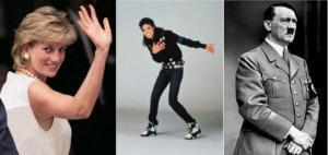 გაიცანით 11 ყველაზე ცნობილი ადამიანი მსოფლიოს ისტორიაში