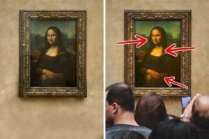 5 ნახატი, რომელმაც დაღუპა თავისი მხატვარი