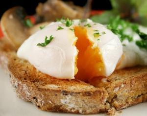 ერბოკვერცხი და სხვები....5 არაჩვეულებრივი კერძი კვერცხისგან