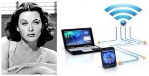 მსახიობი, რომლის გარეშეც Wi-Fi და მობილური ტელეფონი არ გვექნებოდა - უცნობი ისტორია...
