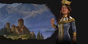 ვინ გაახმოვანებს თამარ მეფეს ცნობილ ვიდეოთამაშში