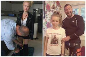 რა ხდება, როდესაც მამა აკონტროლებს  ქალიშვილს