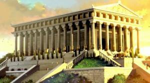 არტემიდას ტაძარი-ვინ და რატომ გადაწვა იგი? (საინტერესო ცნობები)