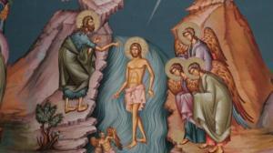 რა არის ნათლისღება და წყალკურთხევა და რატომ აღვნიშნავთ მას?