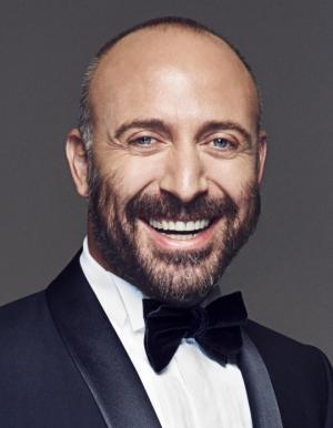 ყველაზე სიმპატიური თურქი მსახიობი მამაკაცები