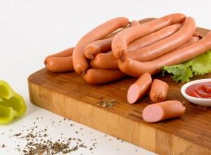 პოპულარული საჭმელები ,რომლებსაც მთელი მსოფლიო გერმანიის წყალობით იცნობს