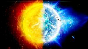 რა დაემართება კაცობრიობასა და დედამიწას მზის 24 საათით  ჩაქრობის შემთხვევაში