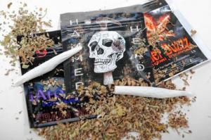 ბიო-ნარკოტიკი ---სიცოცხლისთვის საშიში გასართობი