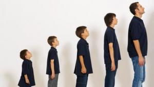 სიმაღლეში ზრდა და მასთან დაკავშირებული პრობლემები
