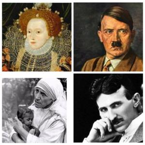 ცნობილი  ადამიანები, რომლებიც უბიწოები   გარდაიცვალნენ