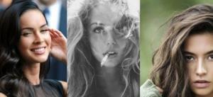 რაზე მეტყველებს ქალის ტალღოვანი თმა?