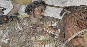 ალექსანდრე მაკედონელი ანუ ''პატარა უფლისწული''-ის საინტერესო ფაქტები
