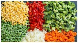 სასარგებლო და გემრიელი სალათი სწრაფად და მარტივად
