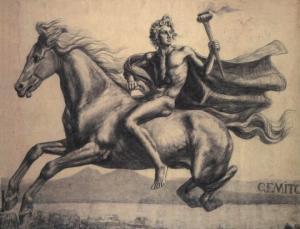 რამდენი ოქრო გადაიხადა ალექსანდრე მაკედონელმა ბუცეფალში და რატომ?
