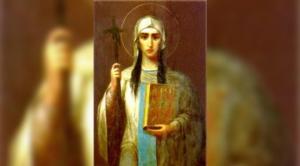წმინდა ნინო ქართველი პოეტების შემოქმედებაში