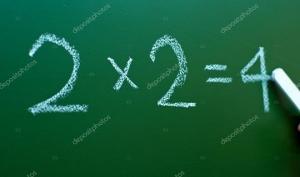 მათემატიკა - ზუსტი და საოცარი