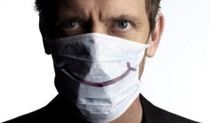ადამიანების 95%  სამედიცინო ნიღაბს არასწორედ ატარებს