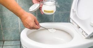 იმისათვის, რომ უნიტაზი მუდამ თეთრი და სუფთა იყოს, გამოიყენეთ ეს მეთოდი