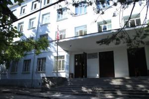 თბილისში №35-ე სკოლის ორი მოსწავლე დაჭრეს