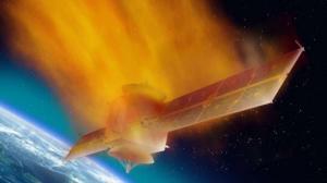 კანადის დაბომბვა, 40 წელი კოსმოსიდან პირველი ბირთვული დაბომბვის შემდეგ