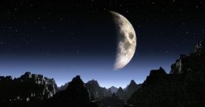 გაიგეთ რას განსაზღვრავს თქვენი დაბადების თვე მთვარის მიხედვით