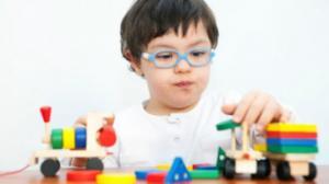ინტელექტუალური დარღვევები ბავშვებში