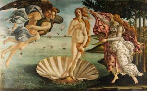 ტესტი:  რამდენად კარგად გამოიცნობთ ყველაზე ცნობილი ნახატების ავტორებს?