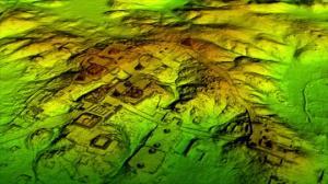 მაიას ხალხების დაკარგული მაღალგანვითარებული დასახლება აღმოჩენილია