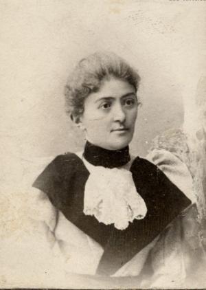 ანასტასია ერისთავი-ხოშტარია,ერთ-ერთი პირველი ფემინისტი ქალის დაბადებიდან 150 წელიწადი გავიდა