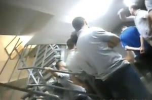 ციხის 7 ჯალათს სასამართლომ 3-დან 9 წლამდე პატიმრობა მიუსაჯა