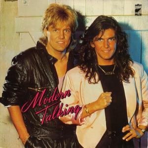 «Modern Talking» 35 წლის შემდეგ,გერმანული დისკოჯგუფი,რომელმაც მსოფლიო დაიპყრო