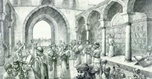 არაბული ბრძნული  გამონათქვამები