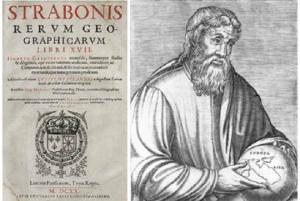 რას წერდა სტრაბონი პირენეის იბერიული ტომების მეღვინეობასა და ღვინოსთან დაკავშირებულ ტრადიციებზე