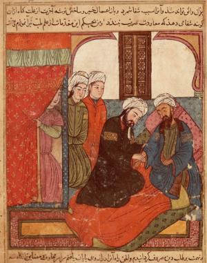 არაბული მედიცინა და ისლამური სამყაროს ცნობილი ექიმები