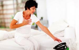 გულის შეტევის 6 სიმპტომი ქალებში