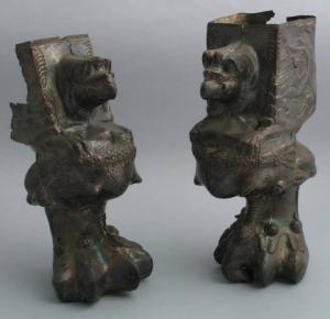 უძველესი ქართული საგანძური (ნაწილი მეორე)