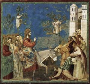 რატომ არ იწამეს ებრაელებმა იესო ქრისტე?