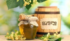 მკურნალობა თაფლით - 9 დაავადება, რომელსაც თაფლი ამარცხებს
