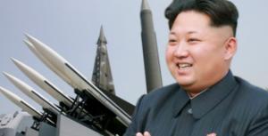 კიმ ჩენ ინი სამხრეთ კორეის მადლობელია