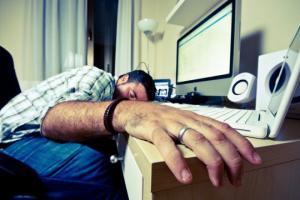 მძინარეს თუ ხშირად გეღვიძებათ, მაშინ გაიგეთ, რა პრობლემასთან  გაქვთ საქმე