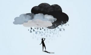6 ნიშანი  იმისა, რომ დეპრესია გაქვთ
