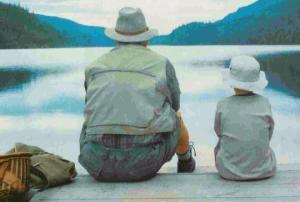 მამის წერილი - 11 დარიგება, რომელიც სკოლის დამთავრების შემდეგ ყველა შვილმა უნდა გაითვალისწინოს