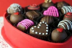 თუ თქვენ შოკოლადი გიყვართ... უმჯობესია არ ნახოთ!