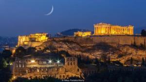 რა საიდუმლო იმალება საბერძნეთის ციხესიმაგრეების  უკან