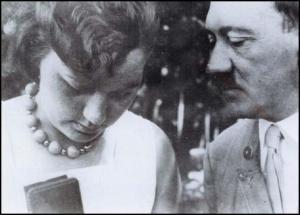 რა კავშირი აქვს ადოლფ ჰიტლერს, ნახევარდისშვილის, გელი რაუბალის სიკვდილთან?